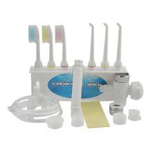 Dental Care Water Oral Irrigator Flossing Flosser Teeth Cleaner Jet Toothbrush Dental Water Flosser Teeth Cleaning Oral
