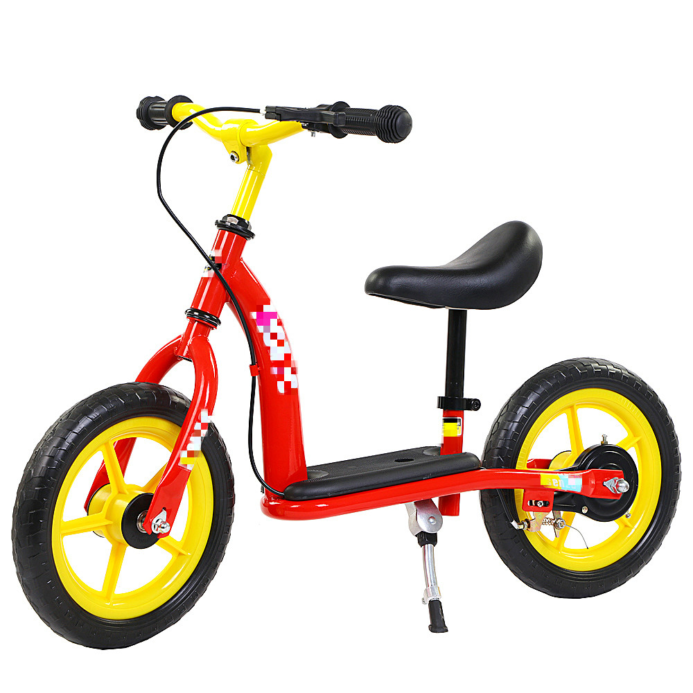 2019 CBSEBIKE Children Balance Bike No-Pedal For 18M~6Years Old Kids Ultralight 3 Color Cycling Practice Driving Bike