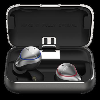 Mifo O5 Bluetooth 5.0 True Wireless Bluetooth Headset Binaural Mini Earbuds In-Ear HIFI Waterproof Earphones free shipping - SALE ITEM Consumer Electronics