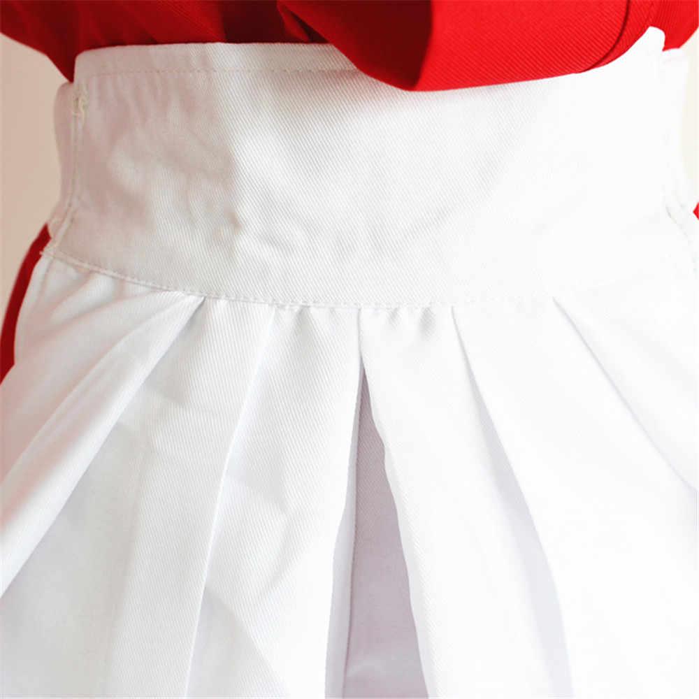 アニメるろうに剣心緋村剣心着物コスプレ衣装フルセット剣道制服 (トップ + パンツ + ベルト)