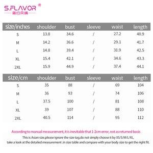 Image 5 - S. Smaak Vrouwen Mouwloos A lijn Zomer Jurk Elegant Printing Midi Jurk Voor Vrouwelijke 2020 Mode Slim Casual Jurken