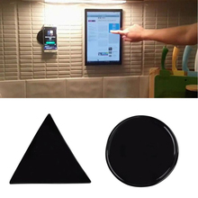 Magical Super Powerful Gel Pad Strong Stick Glue Anywhere Wall Sticker Brand Convenient Gel Pad Portable