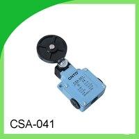 Limit Switch Micro Switch CSA 041 Waterproof Motion Sensor Position LIMIT Switch From China