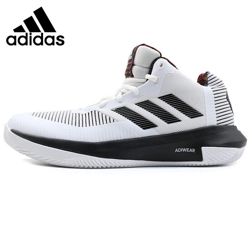 Turnschuhe Original Neue Ankunft 2018 Adidas D Letalität Männer Basketball Schuhe Turnschuhe Mangelware