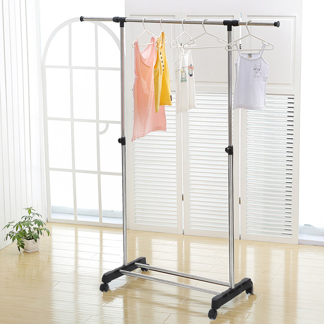 points rack industrial of on last week clothing as to march counterpart price posts post spectrum sets garment a s selection metal pieces racks wooden remodelista cloth at easy here our