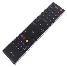 (2pcs/lot)New Remote control for TOSHIBA LCD TV CT-90301 CT-