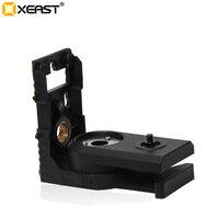 XEAST super strong laser level bracket 1/4 magnet L bracket leveling support for laser level