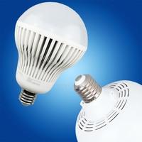 Toika 12pcs E40 36w 50w LED Bulb High Bay Light Floodlights High Brightness For Factory/Warehouse/Workshop LED Industrial lamp