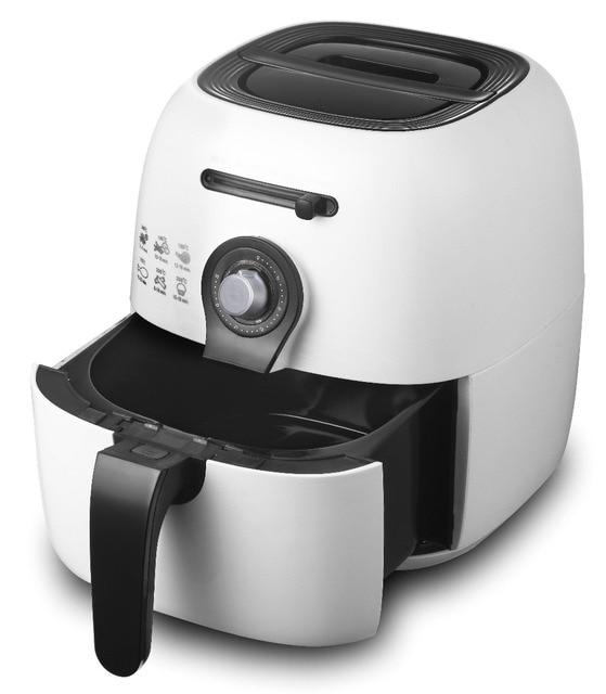 electric deep frying machine Mini electrical turkey air deep fryer