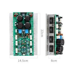 Image 4 - Аудиоусилитель AIYIMA SanKen1494/3858 HIFI, Плата усилителя 450 Вт + 450 Вт, Стерео Усилитель Моно 800 Вт, Плата усилителя высокой мощности