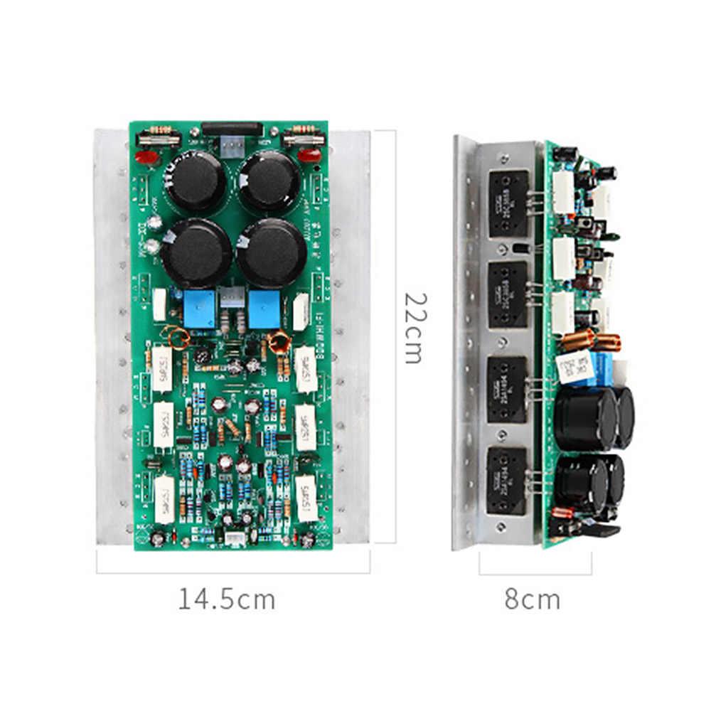 AIYIMA SanKen1494/3858 carte amplificateur Audio HIFI 450W + 450W amplificateur stéréo Mono 800W carte amplificateur haute puissance