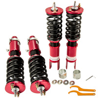 Racing Coilover Suspensions Strut for Honda Civic EG EH EJ fit Honda Civic Del Sol 1992 1993 1994 1995 1996 1997 Shock Absorber