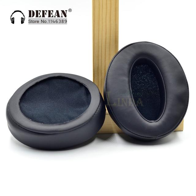 5ecf6c5756a Memory ear pads cushion earpads foam for Sennheiser HD 4.50 HD4.50 BTNC  Bluetooth headphones part headset sponge earphones