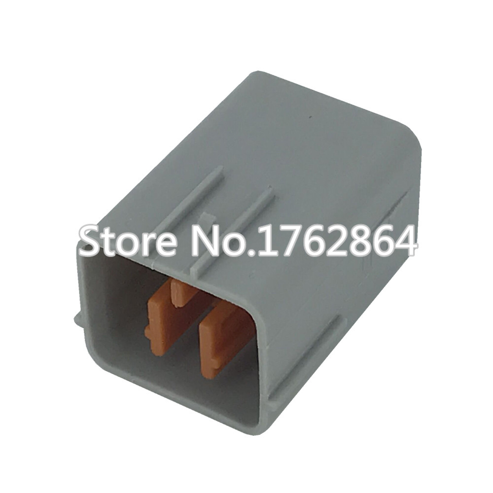 10 Pin Jacket Automotive Waterproof Connector Harness Connector with plug Terminals DJ7108Y 2 11 10P in Connectors from Lights Lighting