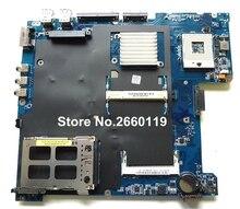 100% motherboard laptop trabalhando para asus a6r placa principal totalmente testado e transporte barato
