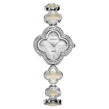 2019 new brand casual fashion crystal rhinestone ladies watch rose gold bracelet waterproof quartz ladies watch relogio feminino