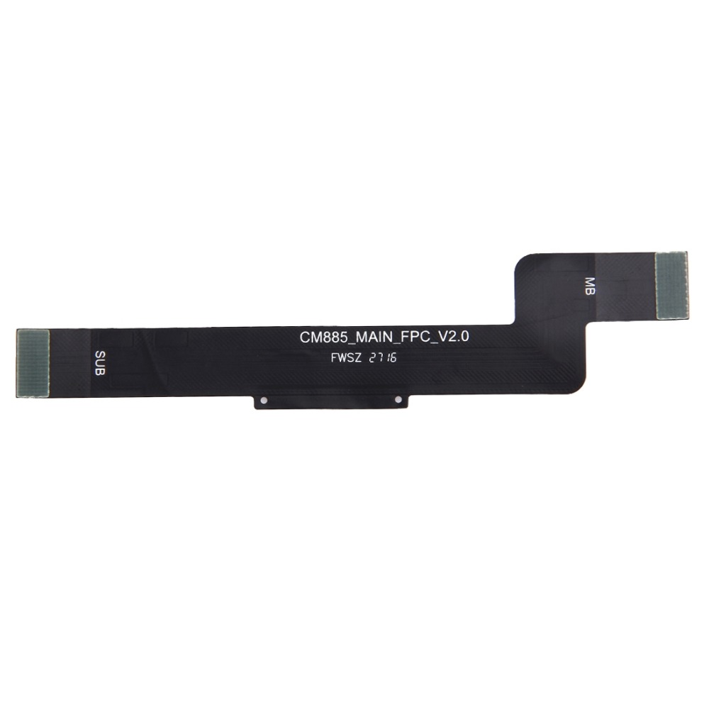 <font><b>Motherboard</b></font> Flex Cable for Xiaomi <font><b>Redmi</b></font> <font><b>Note</b></font> <font><b>4</b></font> image