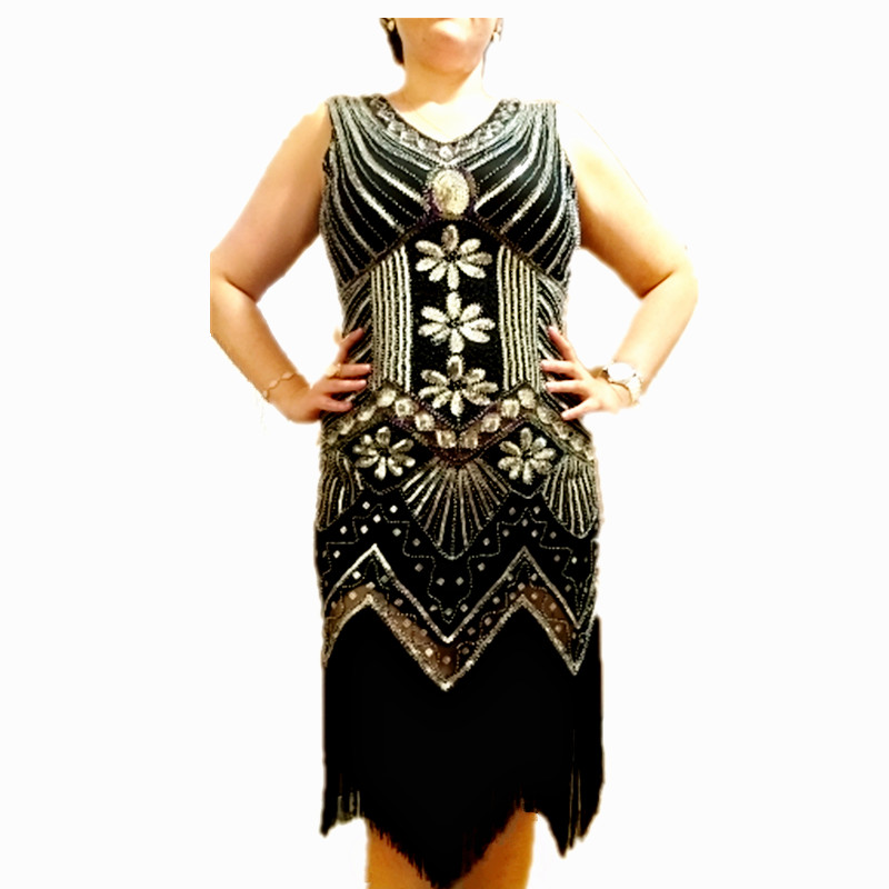 Great Gatsby Women S Clothing