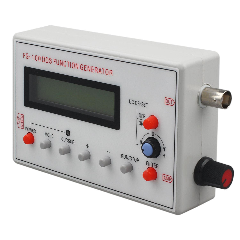 WE EXPORT VELLEMAN HPG1MK2 1 MHz POCKET FUNCTION GENERATOR