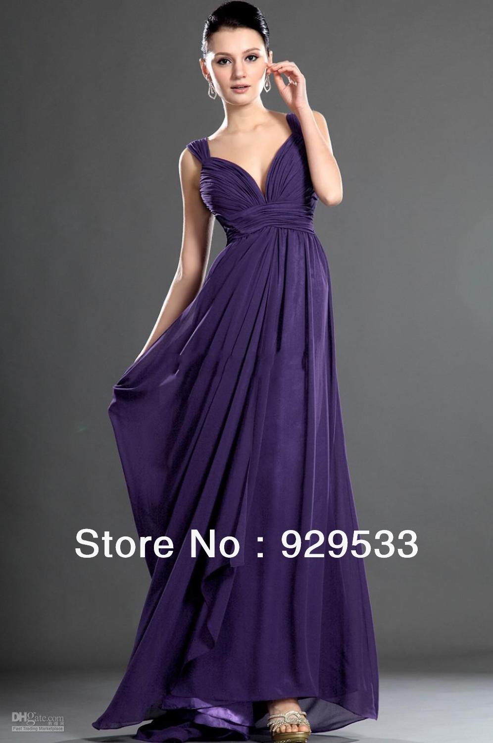 Bra women picture more detailed picture about royal blue royal blue bridesmaid dresses uk yellow bridesmaids vintage inspired singapore silk v neck built ombrellifo Images