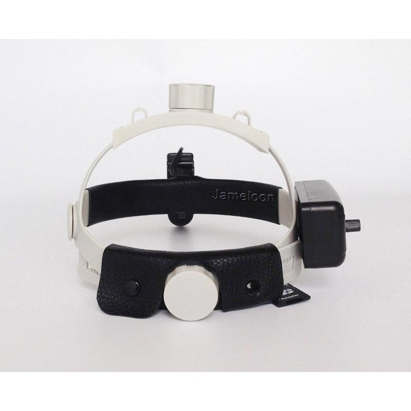 Lámpara ajustable de la operación quirúrgica de la lupa de la - Iluminación portatil - foto 5