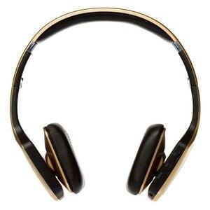Image 3 - Bezprzewodowe słuchawki Stereo Bluetooth S650 zestaw słuchawkowy z mikrofonem Bluetooth wsparcie redukcja szumów Radio FM karty TF