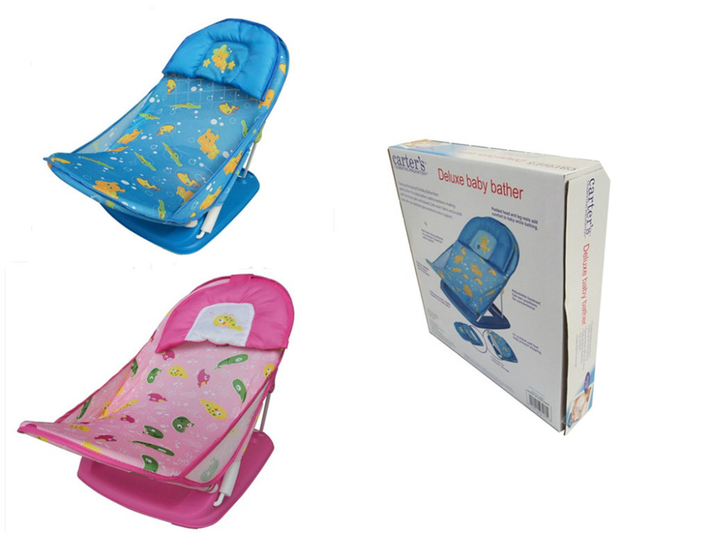 Free Shipping,infant/Baby quality folding slip resistant Wash Chair ...