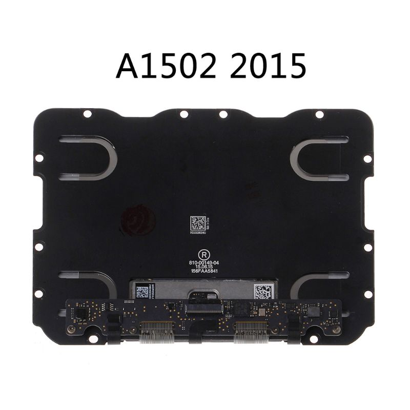 Early 2015 Year A1502 Replacement Trackpad Touchpad 810-00149-04 For Macbook Retina Pro 13.3