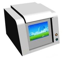 Wx3500 xrf gold prüfmaschine xrf analyzer von 11 element gold reine tester werkzeug