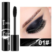 Cosmetic Multicolor Mascara Makeup Eyelash Waterproof Extension Curling Eye Lashes  Long Thick Curl 5.9