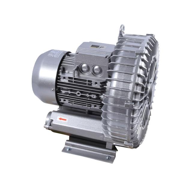 Industrial Blower Name : High pressure air blower rb ah pump vortex fan