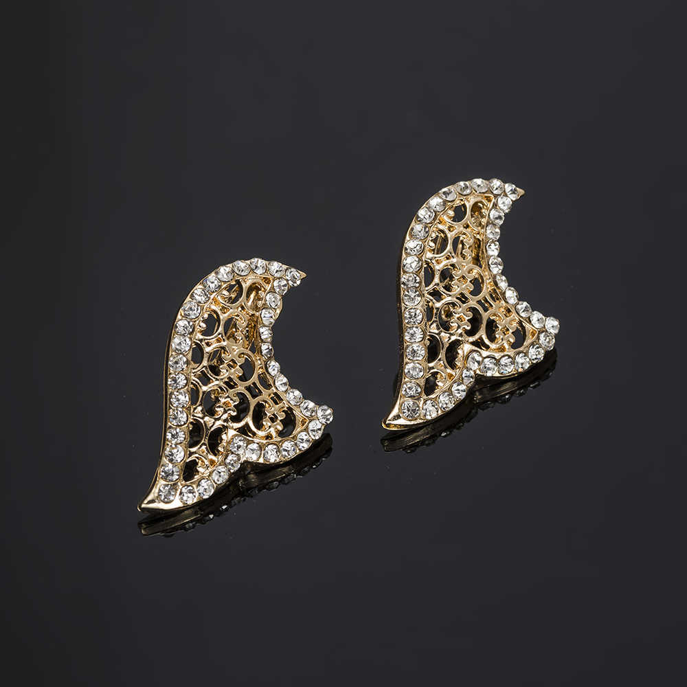 MUKUN Lớn nigeria bridal đồ trang sức châu phi đặt Người Phụ Nữ Thương Hiệu thời trang dubai bộ đồ trang sức kinh điển thổ nhĩ kỳ đồ trang sức lớn vòng cổ thiết lập