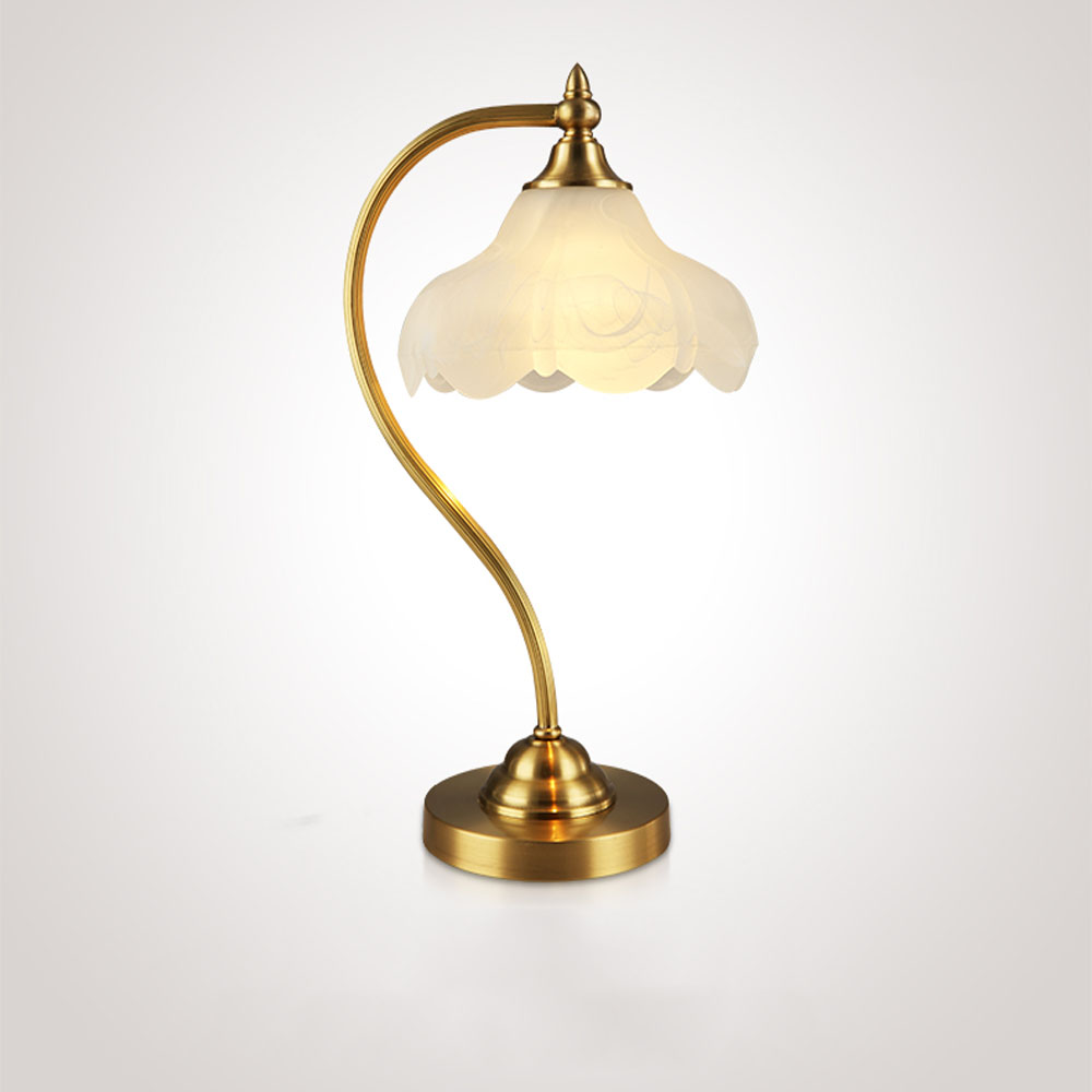 traditional desk lamp promotionshop for promotional traditional, Bedroom decor