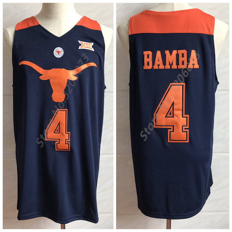 a6d7d036f Buy texas jersey basketball and get free shipping on AliExpress.com
