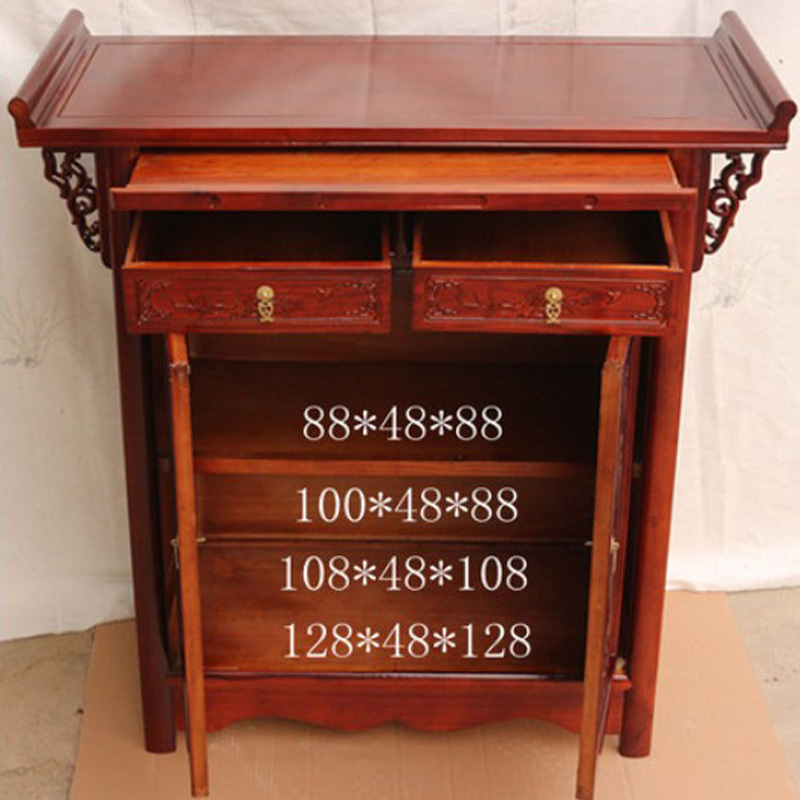 Special Altar Vestibule Alice Buddha Head Table Table Table Shrines Tribute  Nave Altar Tables Modern Chinese Text Of Knutsford In Nail Tables From  Furniture ...