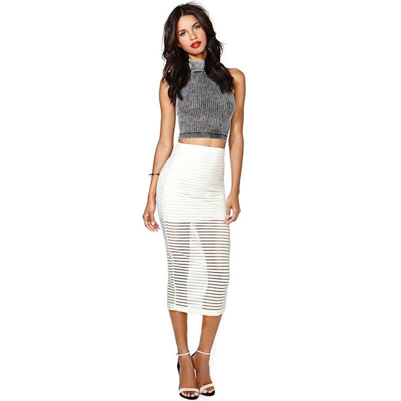 Online Get Cheap Sheer Skirt -Aliexpress.com | Alibaba Group