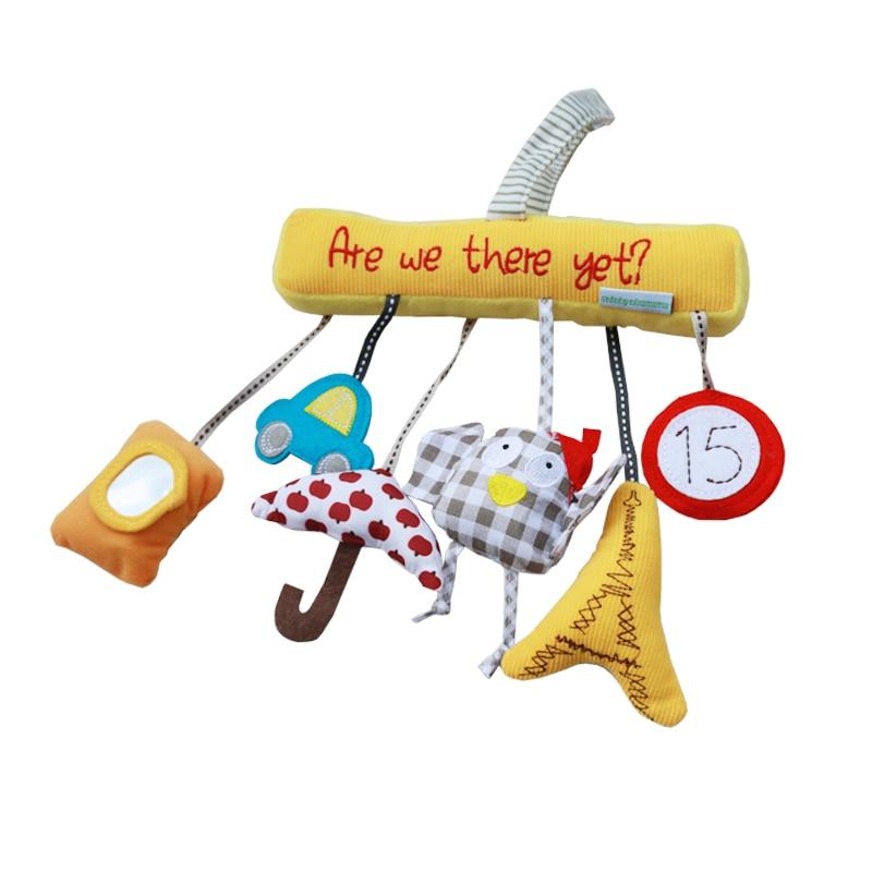 Παιδικό κρεβατοκάμαρα Σπειροειδής - Βρεφικά παιχνίδια - Φωτογραφία 3