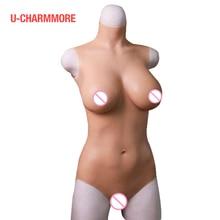 Жидкий Силикон заполнения груди накладная Грудь Боди проницаемые искусственная вагина киска с Влагалище трубка для Трансвестит транссексуал