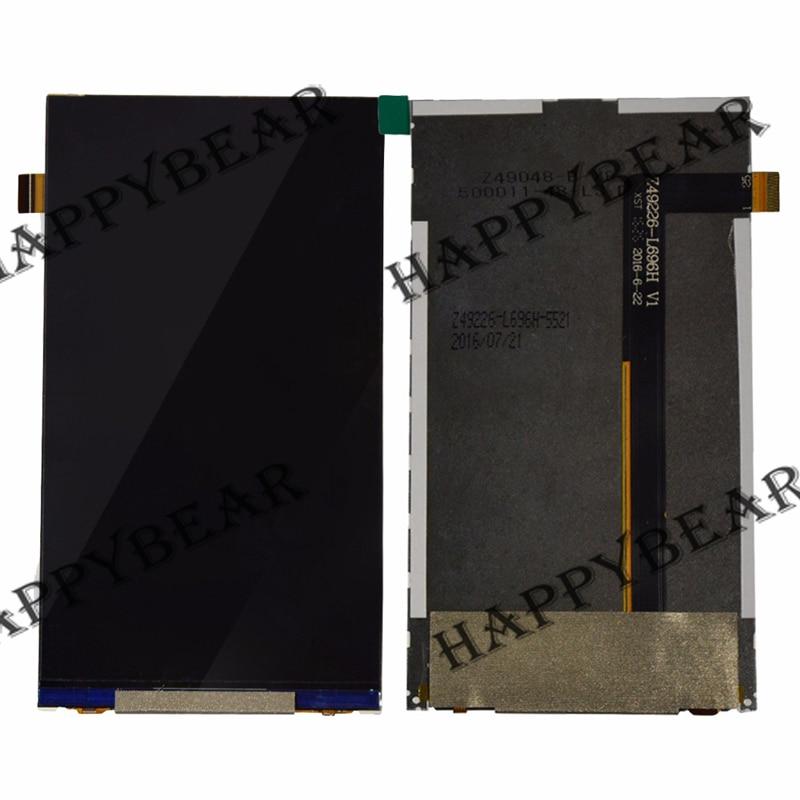 imágenes para Original LCD Pantalla Reemplazo del Conjunto Para TIMMY M13 PRO M13 PLUS Gooweel M13 MTK6580 táctil