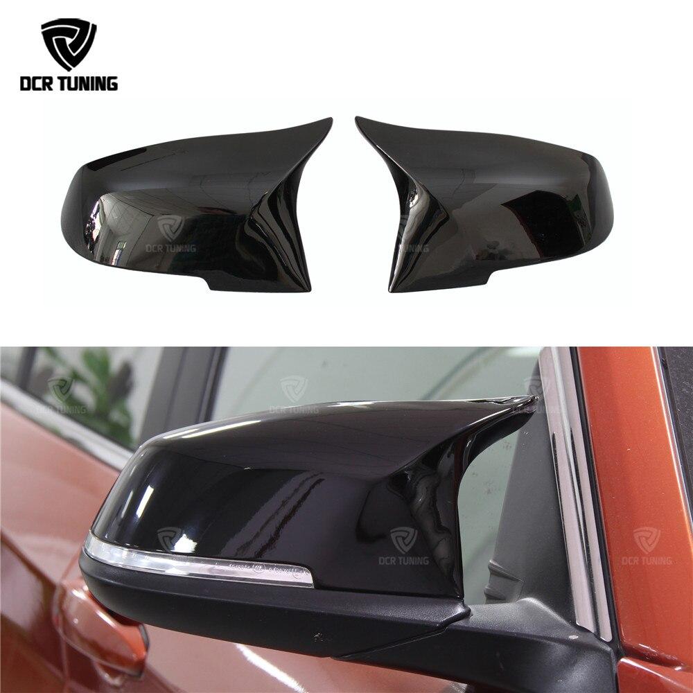 Для BMW F30 F32 F33 F20 F22 F23 F36 X1 зеркало M3 M4 вид зеркало заднего вида Обложка для F20 f30 F22 F36 F23 F87 M2 углерода зеркало