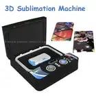 3D sublimación funda para teléfono máquina de transferencia de calor 3D vacío máquina de prensa de calor todo sublimación funda para teléfono s ST 2030 - 5