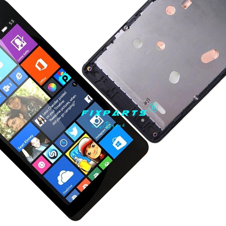 Nokia Lumia 535 LCD