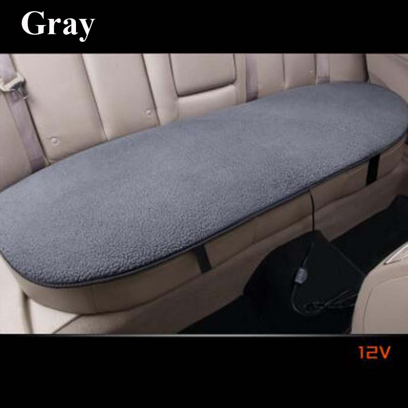 gray back seat cover 1
