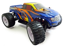 HSP Rc Car 4wd 1/10 Scale Model Electric Car Off Road Monster Truck 94111 High Speed Hobby Remote Control Car