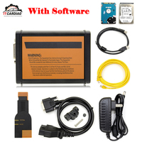 2019.05V For BMW ICOM A3 Professional Diagnostic Tool Hardware V1.38 with ISTA D 4.14.20 ISTA P 3.65.2.000 Engineer Programming