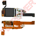 For Nokia 8800 Sirocco LCD Screen Complete without slider by free shipping; 100% warranty & new