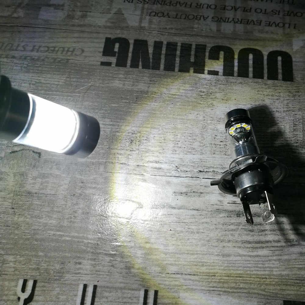 CARPRIE samochodów Led światła 2X H4 9003 HB2 6500 K 100 W 20LED HID biały 2323 jazdy światła przeciwmgielne żarówki drop Shipping 18 Spet 27