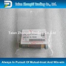 TAZONDLI limiteur de pression de carburant d'origine assy pression soupape 095420-0260