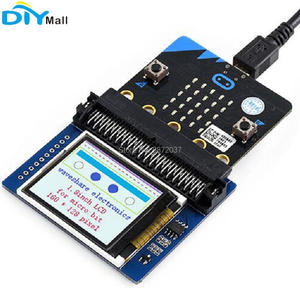 Image 2 - 1.8inch Colorful Display Screen Module 160x128 ST7735S Driver 65K Color SPI Interface for Micro:bit Microbit Arduino