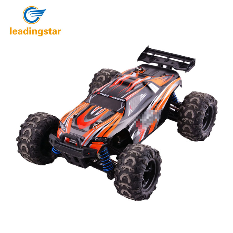 LeadingStar RC Car 2.4G 4CH 4WD 1:18 4x4 Driving Car Double Motors Drive Car rc Car Model Off-Road Vehicle Toys Children zk25 1 18 scale red jeep wrangler willys alloy diecast model car off road vehicle model toys for children gifts collections